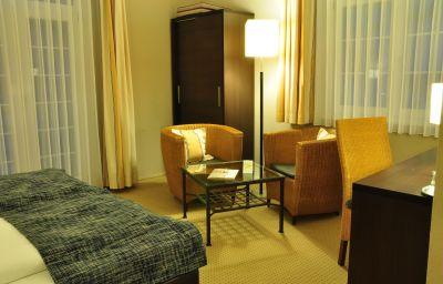 Chambre double (confort) Minerva
