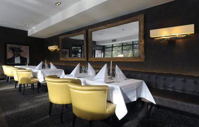 Restaurante Van der Valk hotel De Bilt - Utrecht