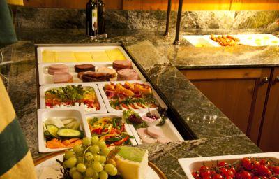 Petit-déjeuner buffet Bierwirt