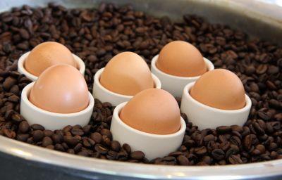 Frühstücks-Buffet Bastion Roosendaal