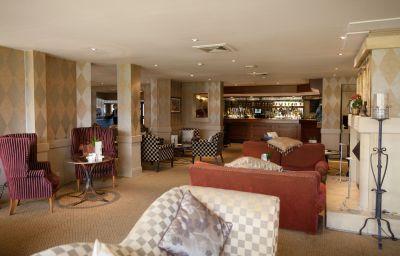 Hotel bar Brook Mollington Banastre Hotel & Spa
