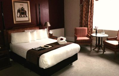 Double room (standard) Brook Mollington Banastre Hotel & Spa