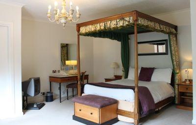 Room Brook Mollington Banastre Hotel & Spa