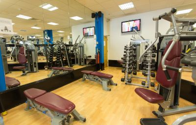 Wellness/Fitness Sketchley Grange Hotel and Spa
