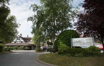 Imagen Sketchley Grange Hotel and Spa