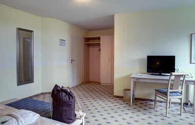 Junior Suite Lundenbergsand Hotel & Spa