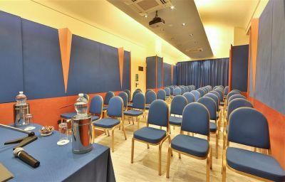 Sala congressi Best Western Principe