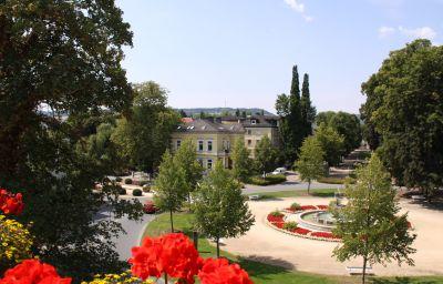 Picture Alte Villa Schlossblick