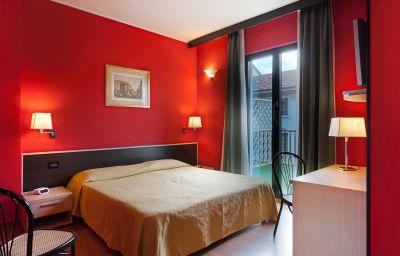Double room (standard) Berlino