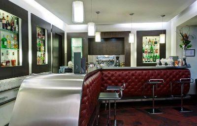 Bar hotelowy Best Western Universo