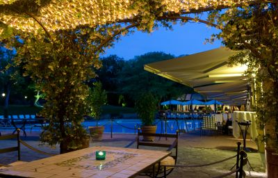 Kawiarnia/bistro Borgo San Luigi