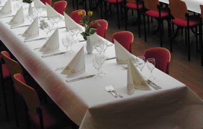 Banquet hall Jardin