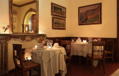 Restaurante Villa delle Rose