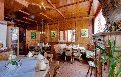 Restaurant Daucher