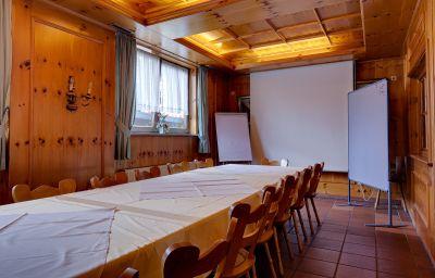 Salle de séminaires Daucher