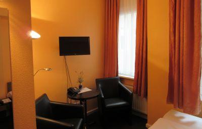 Chambre individuelle (standard) Am Hermannplatz
