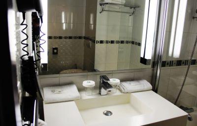 Pokój Holiday Inn STRASBOURG - ILLKIRCH