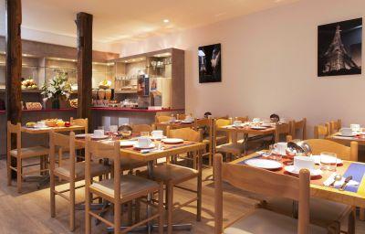 Breakfast room Plat d'Etain