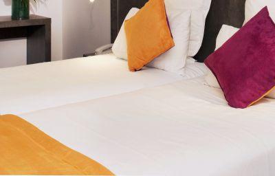 Double room (standard) Plat d'Etain