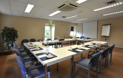 Sala congressi Golden Tulip Mastbosch