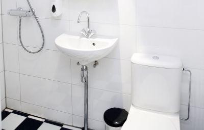 Salle de bains Gerstekorrel