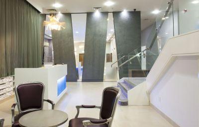 Wellness/fitness Holiday Inn LONDON-KINGS CROSS BLOOMSBURY