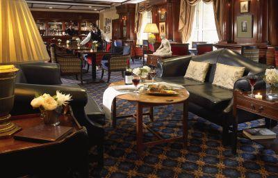 Bar del hotel O'Callaghan Davenport