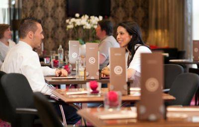 Restaurant Ramada Plaza