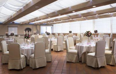 Ristorante Starhotels Terminus