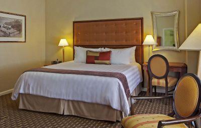Chambre HOTEL METRO