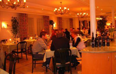 Restaurant Hotel Altana