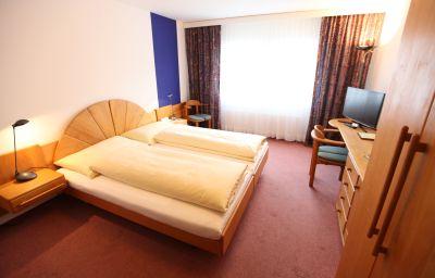 Pokój dwuosobowy (standard) Hotel Altan