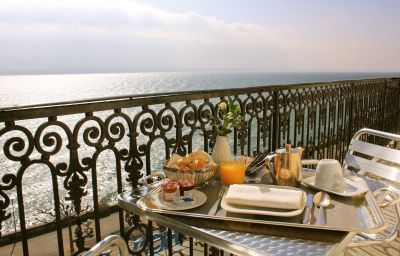 Outdoor view Le Beau Rivage Nyon (Vaud)
