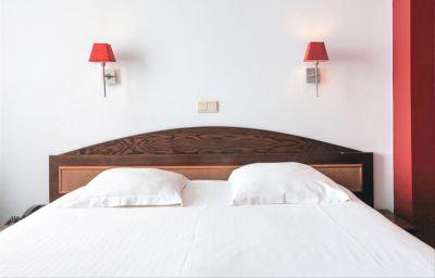 Chambre double (standard) Van Belle