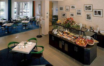 Restaurant/Frühstücksraum Alt-Tempelhof