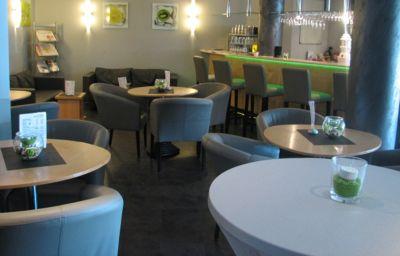 Hotel bar Residenz