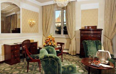 Room Bernini Palace