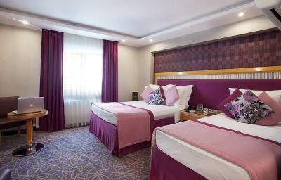 Chambre double (confort) Carlton