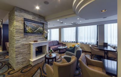 Interni hotel Crowne Plaza MAASTRICHT