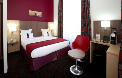 Double room (superior) Quality Hotel Bordeaux Centre