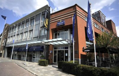 Exterior view Golden Tulip Keyser Breda Breda (North Brabant)