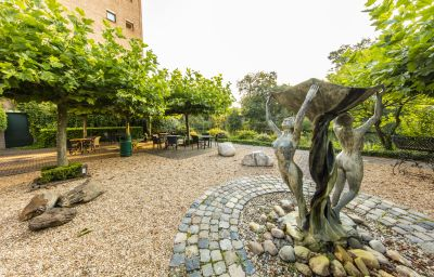 Jardín Mitland