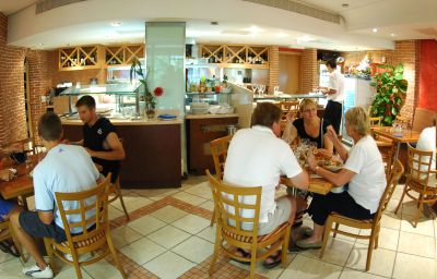 Restaurant Fortina Spa Resort