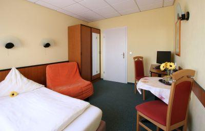 Einzelzimmer Standard Weinberg