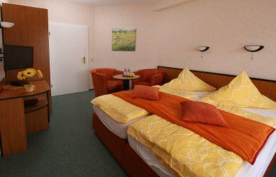 Doppelzimmer Standard Weinberg