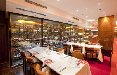Restaurant Hilton Prague