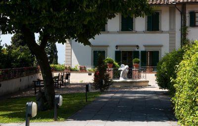 Vue extérieure Villa Fiesole