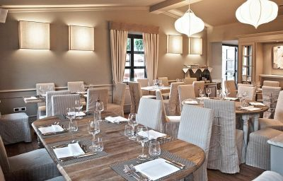 Restaurant Villa Fiesole