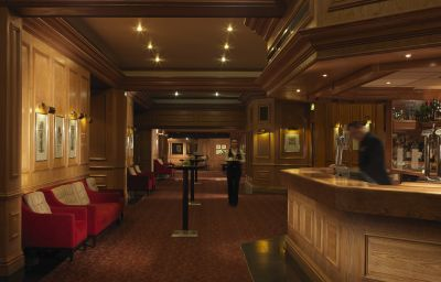 Foyer congressi Sopwell House Hotel & Country Club Saint Albans (England)
