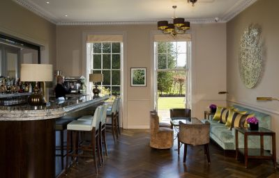 Bar Sopwell House Hotel & Country Club Saint Albans (England)